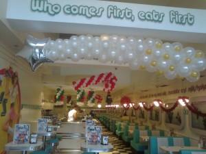 Globos Restaurante