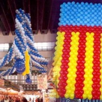 Globos JC Valencia