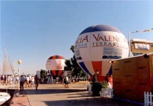 Globos Gigantes Valencia