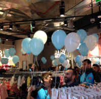 campaña marketing globos primark
