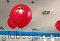 globos de helio impresos