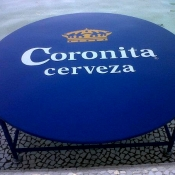Decoración Globos Coronita